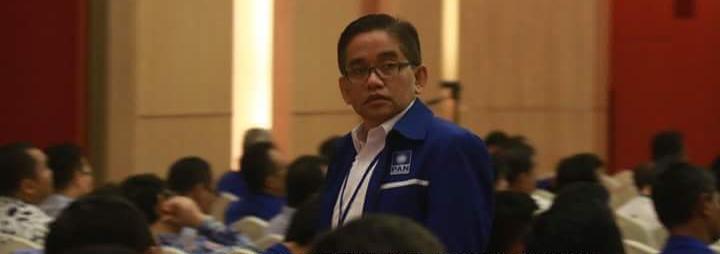 Permalink ke H. Bakri Ditunjuk Jadi Ketua DPW PAN Provinsi Jambi Defenitif