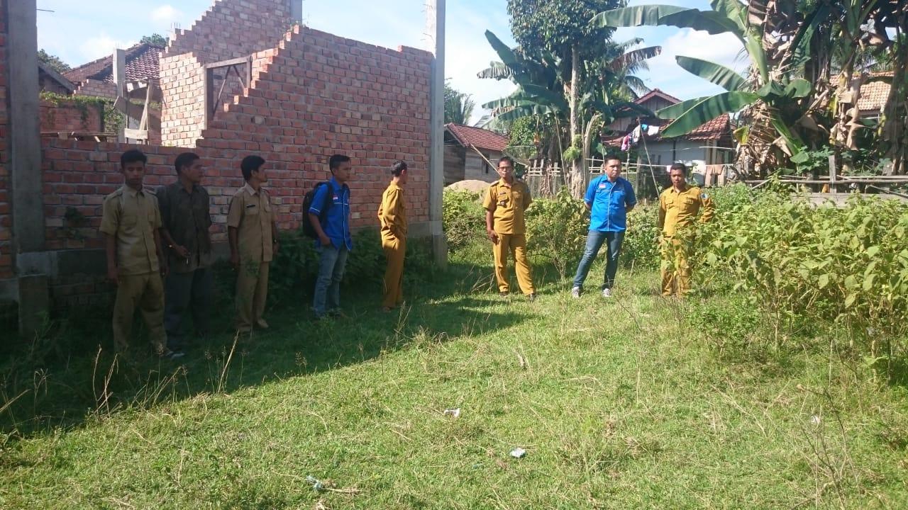 Permalink ke Di Desa Napal Sisik Pamsimas Akan Dijadikan Sumber Air Wudhu, Ini Pendapat Tim Rumah Aspirasi H. Bakri