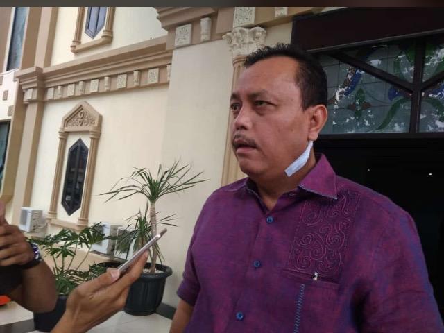 Permalink ke Ketua DPRD Provinsi Jambi Diperiksa Penyidik KPK