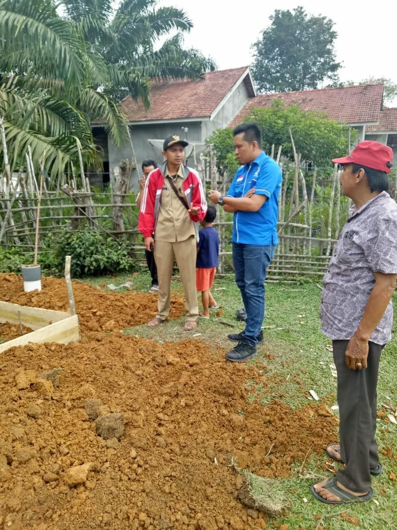 Permalink ke Program Aspirasi H. Bakri Dipuji Warga Kabupaten Batanghari