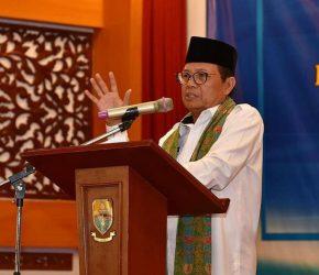 Permalink ke Plt. Gubernur Fachrori : Silahturahmi Ciptakan Kedamaian dan Persatuan