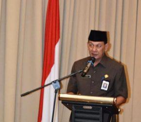 Permalink ke Sekda Dianto : BPR/BPRS Branding Positif Peningkat Perekonomian UMKM di Provinsi Jambi