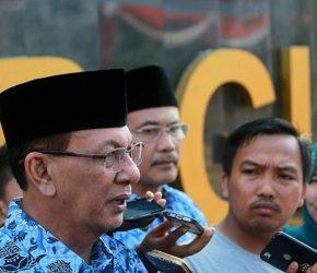 Permalink ke Puluhan Pejabat Provinsi Jambi Dites Urine, Ini Pernyataan Sekda Dianto
