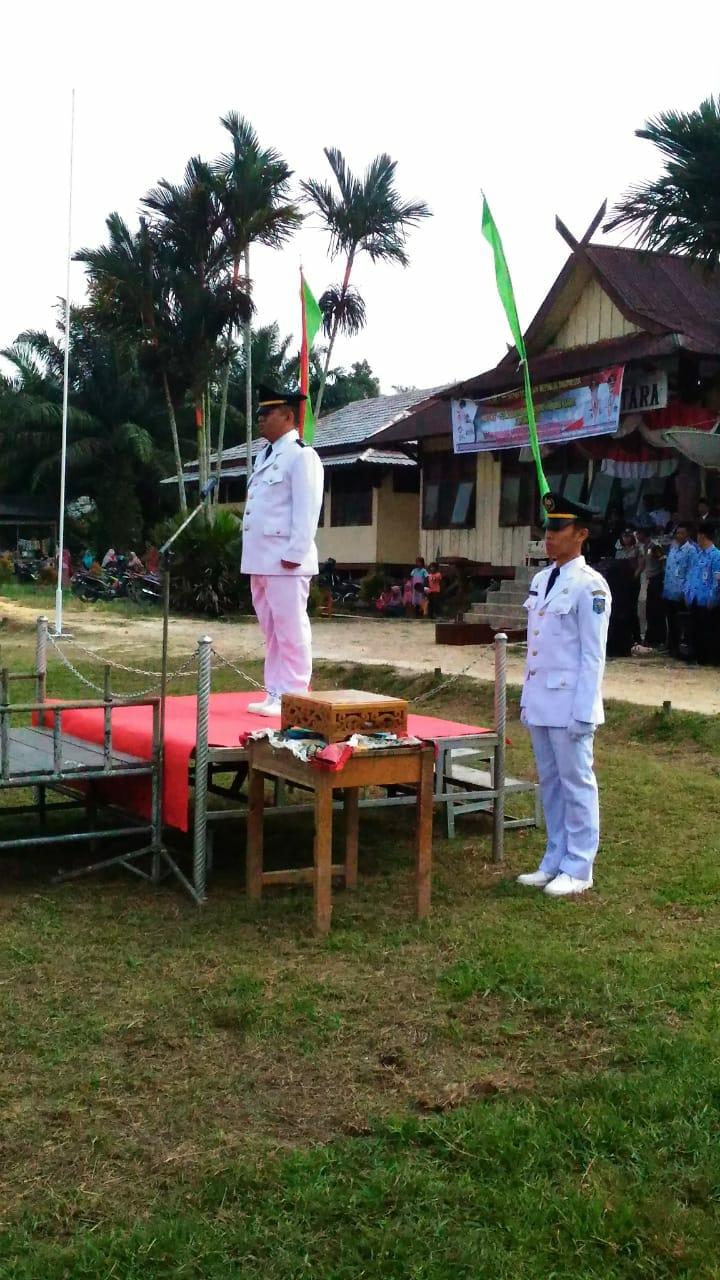 Permalink ke Pemerintah Kecamatan Betara Peringati HUT RI ke-73
