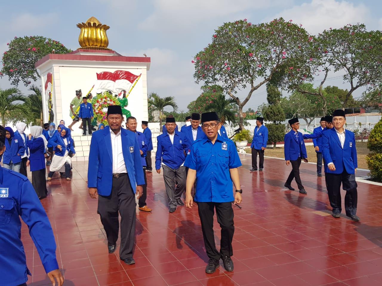 Permalink ke H. Bakri Prioritaskan Wakil Gubernur Jambi dari PAN