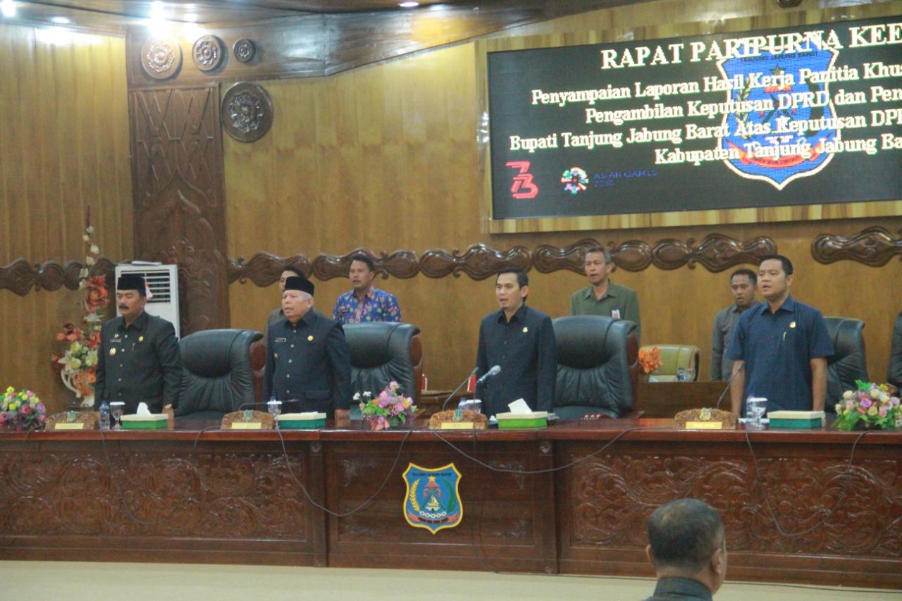 Permalink ke Bupati Safrial Sampaikan Rancangan KUPA-PPAS Perubahan APBD Tanjab Barat TA 2018