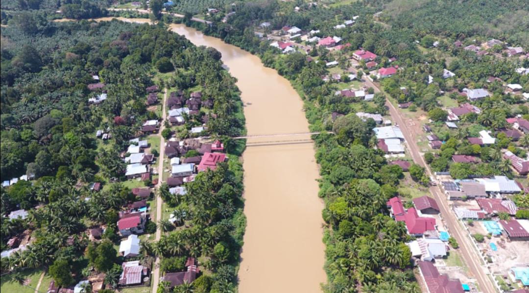 Permalink ke Dinas PUPR Provinsi Jambi Telaah Beberapa Titik Usulan Rencana Kegiatan TA. 2019