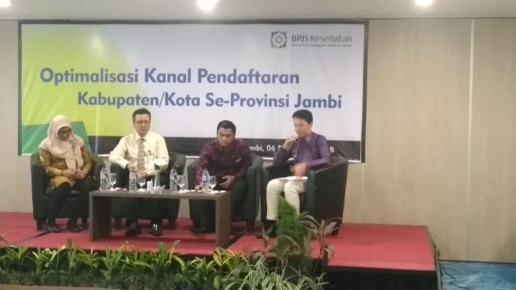 Permalink ke Perluas Kanal Pendaftaran, BPJS Kesehatan Tempatkan Dropbox di Kecamatan