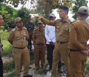 Permalink ke Pemkot Jambi Komitmen Bangun Wisata Danau Sipin