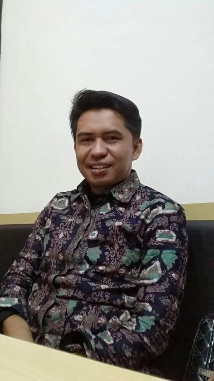 Permalink ke Lutfi Amri Pimpin Korda Perdana Setelah Dinobatkan Jadi Ketua GPS Kota Jambi