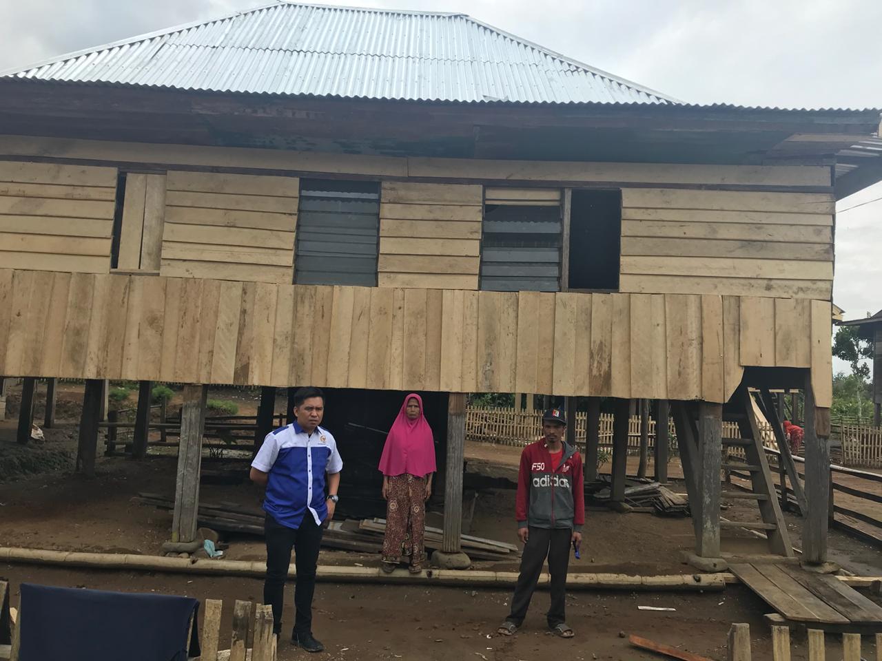 Permalink ke Warga Desa Renah Pelaan Mengaku Bangga Punya Anggota DPR RI Seperti H. Bakri