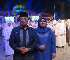 Permalink ke Fachrori Temui Kafilah Jambi di Madani Hotel Medan