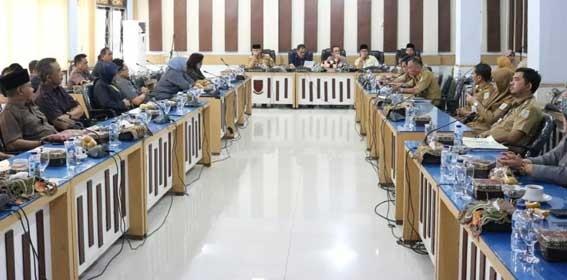 Permalink ke Ketua DPRD Kota Jambi H. M. Nasir : APBD-Perubahan 2018 Tidak Ada Perubahan yang Signifikan