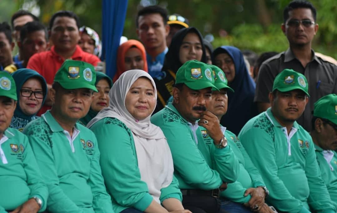 Permalink ke Bupati Masnah Hadiri Puncak Peringatan HARGANAS XXV Tingkat Provinsi Jambi