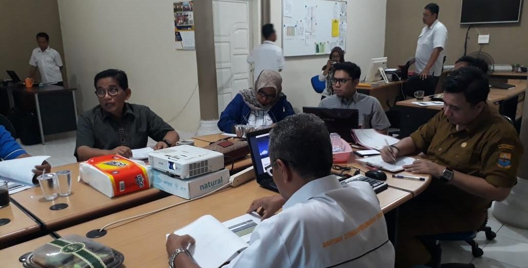 Permalink ke Bertemu Pejabat Bidang Cipta Karya Dinas PUPR Provinsi Jambi, H. Bakri Minta Pemerataan Fasilitas Air Bersih