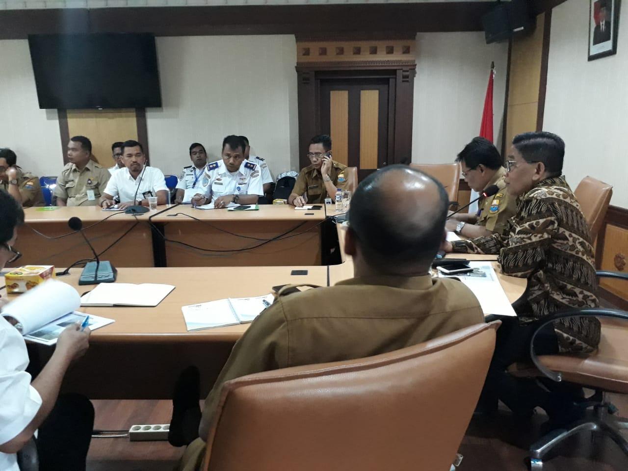 Permalink ke Pejabat Dinas PUPR Provinsi Jambi Bakal Mendapat Space Memaparkan Rencana Pembangunan Dihadapan Kunker Rombongan Komisi V DPR RI