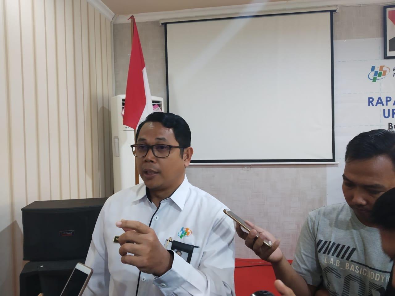 Permalink ke BPS Sebut Inflasi Kota Jambi Disumbang 6 Kelompok Pengeluaran Barang dan Jasa