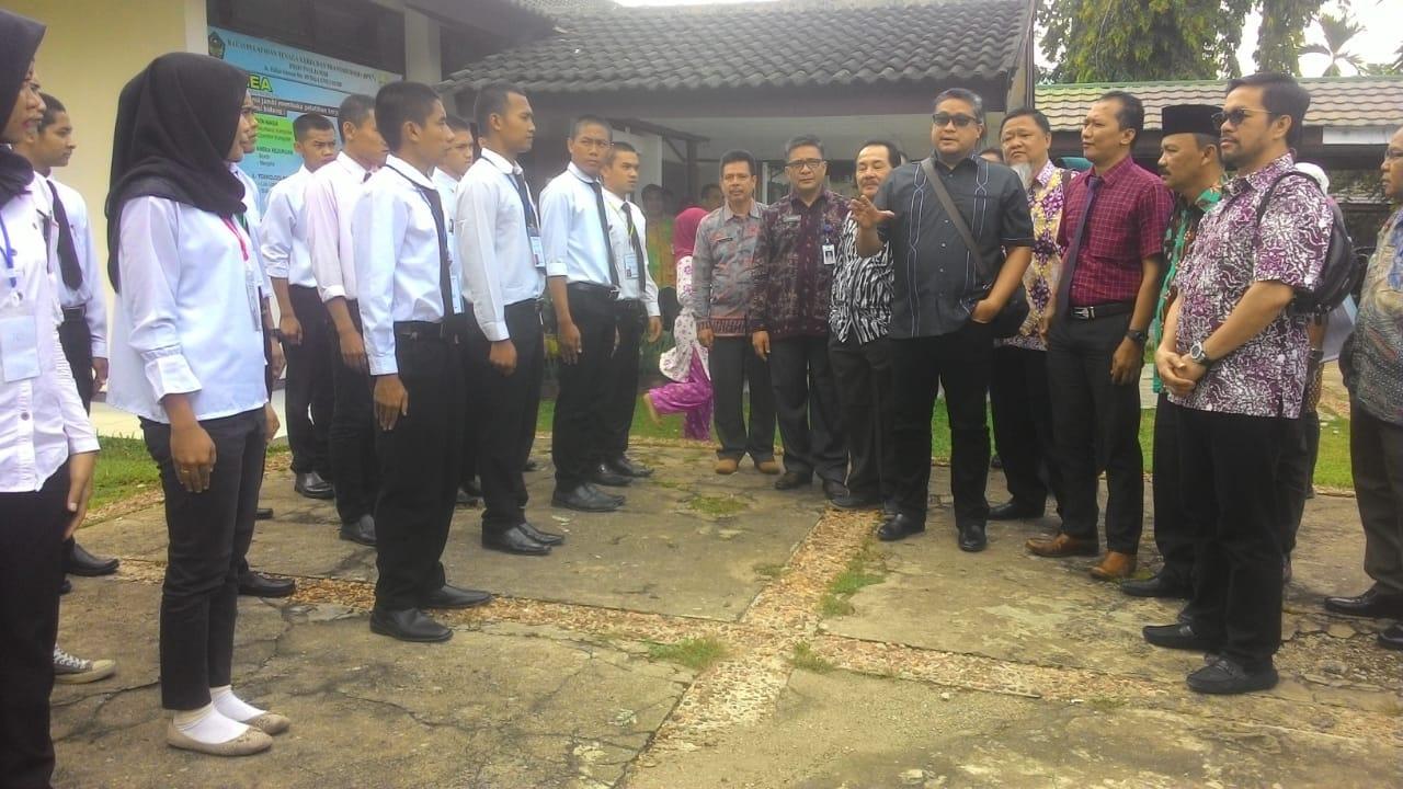 Permalink ke Komisi IX DPR RI Sambangi BLK Jambi