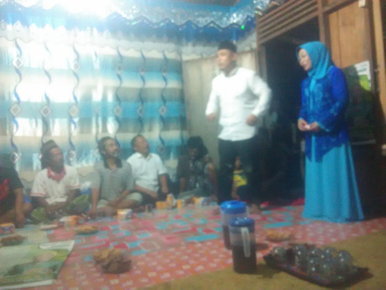 Permalink ke Lagi, Reses Kedua Hj.Daryati di Tanjabbar Kunjungi Tiga Desa Satu Kelurahan