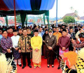 Permalink ke Kedatangan Plt. Gubernur Jambi di Kerinci Disambut dengan Tari Sekapur Sirih