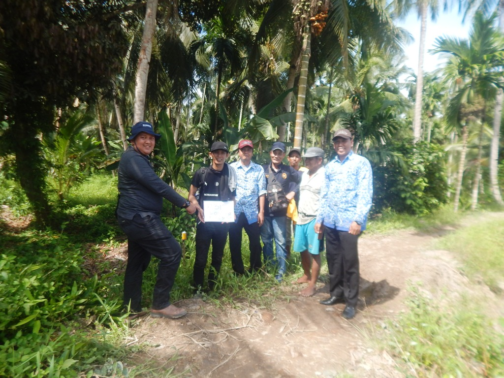 Permalink ke Jadikan Desa, Pemkab Tanjabtim Perjelas Batas 6 Kelurahan
