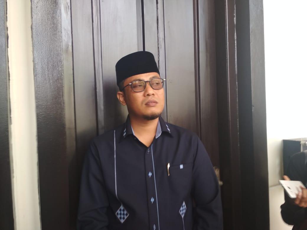 Permalink ke Pemkot Bakal Sulap Istana Anak-anak Jadi Gedung Parkir, Ketua DPRD Kota Jambi Minta Solusi