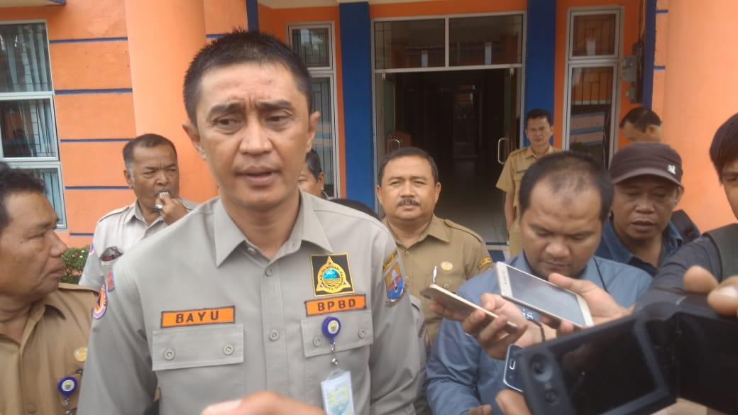 Permalink ke Antisipasi Siaga Bencana Banjir, BPBD Provinsi Jambi Dirikan Posko