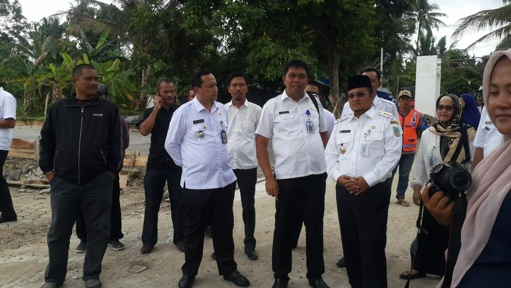 Permalink ke Air Danau Kawasan Prioritas Destinasi Wisata Unggulan Meluap, Maulana : Solusinya Pemkot Akan Berkoordinasi dengan Instansi Terkait