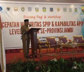 Permalink ke Fachrori Dorong Pemerintah Kabupaten/Kota se-Provinsi Jambi Tingkatan Maturitas SPIP dan Kapabilitas APIP