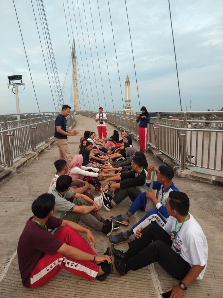 Permalink ke PPI Jambi Latih Pemuda Anti Hoax dan Radikalisme