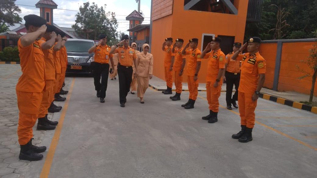 Permalink ke Kepala BNPP Syaugi Kunjungi Kantor SAR Jambi