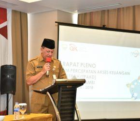 Permalink ke Sekda Dianto : Tim TPAKD Provinsi Jambi Harus Mampu Dorong Perkembangan Ekonomi Daerah