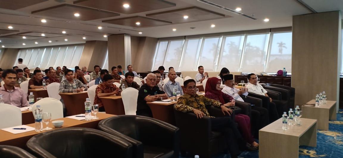 Permalink ke Hadir di Rakor Evaluasi Akhir PISEW, Bakri : Pisew Untuk Peningkatan Perekonomian