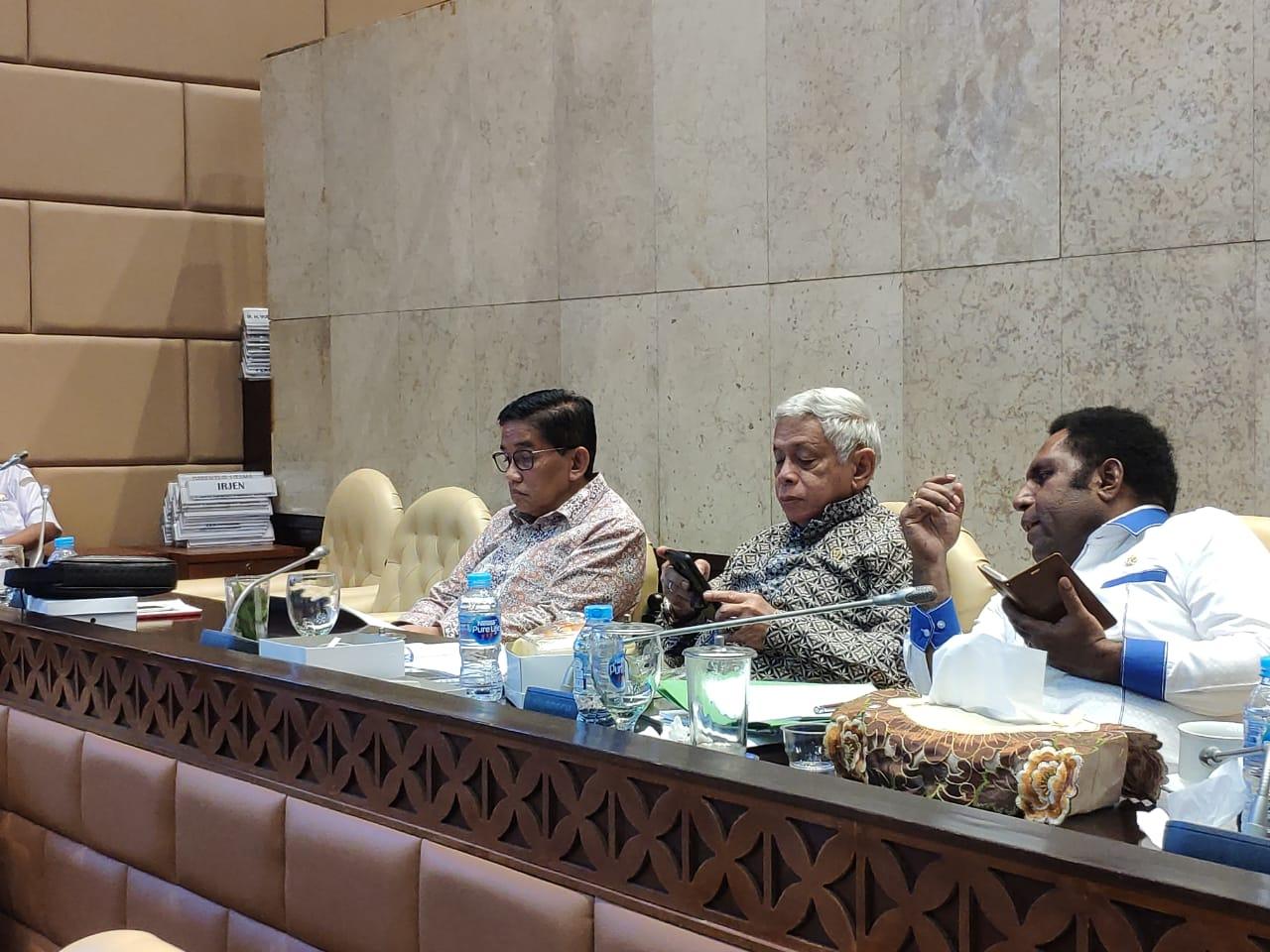 Permalink ke Jatah DD Untuk Jambi Meningkat, H. Bakri Minta Kades Sisihkan Pembangunan Objek Penyumpang Pendapatan Desa