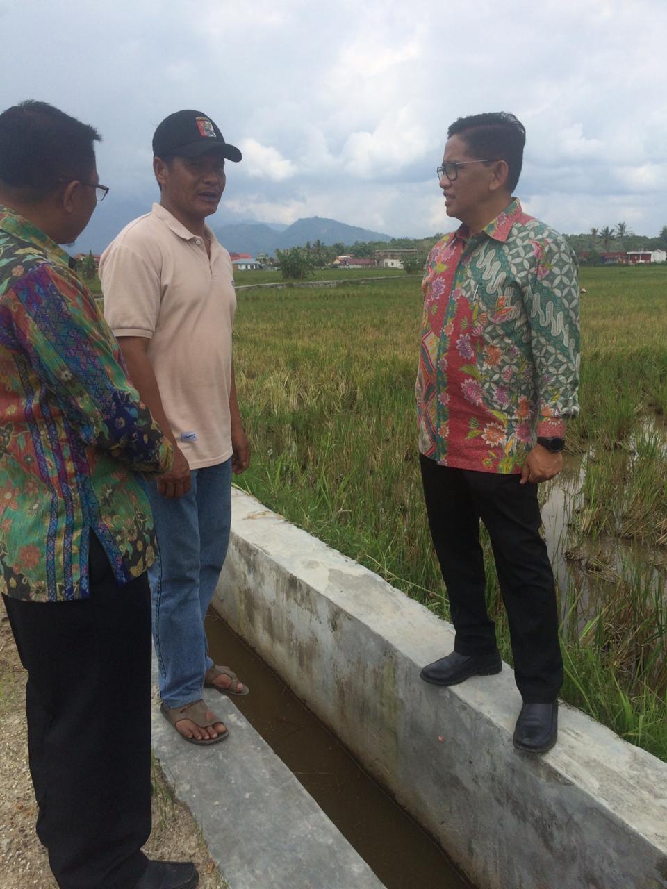 Permalink ke Kunjungi Kerinci, Warga Desa Simerah Utarakan Manfaat P3-TGAI