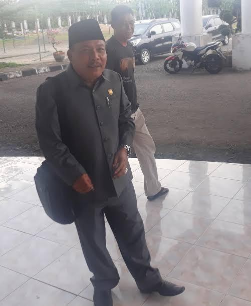 Permalink ke Wakil Ketua DPRD Muarojambi Serius Bahas Masalah Kependudukan