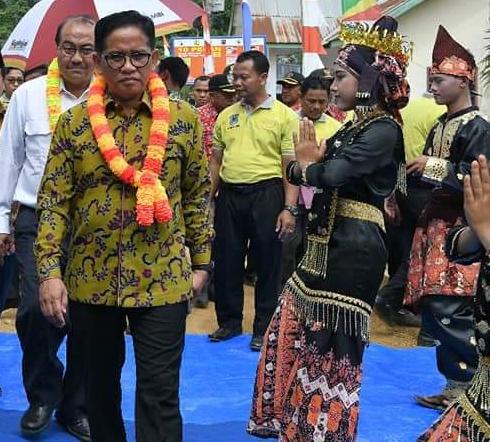 Permalink ke Pleno KPU Kelar, H. Bakri Terpilih Lagi Jadi Anggota DPR RI