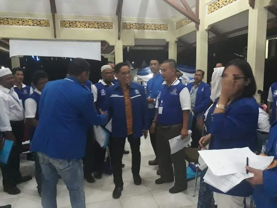 Permalink ke PAN Dipastikan Tempati Kursi Pimpinan DPRD Provinsi Jambi, H. Bakri : Ini Berkat Kerja Keras Semua Kader PAN