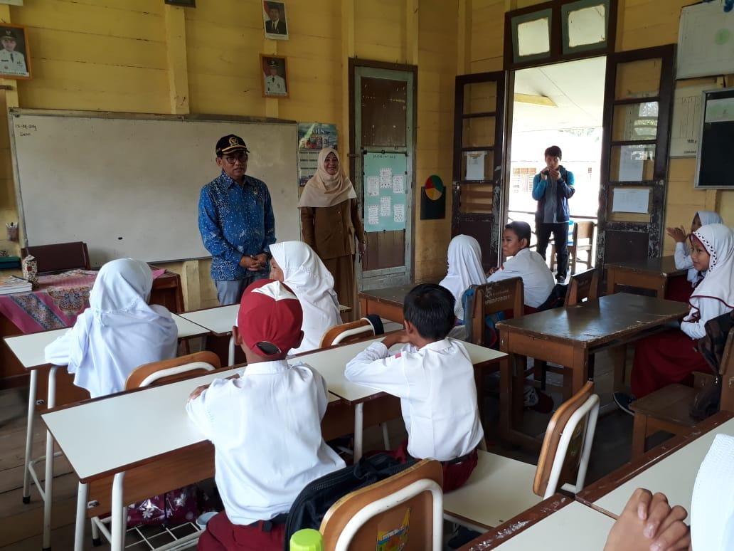 Permalink ke Masuk SDN 105 Kota Karang H. Bakri Jadi Guru Bidang Study Wawasan Kebangsaan