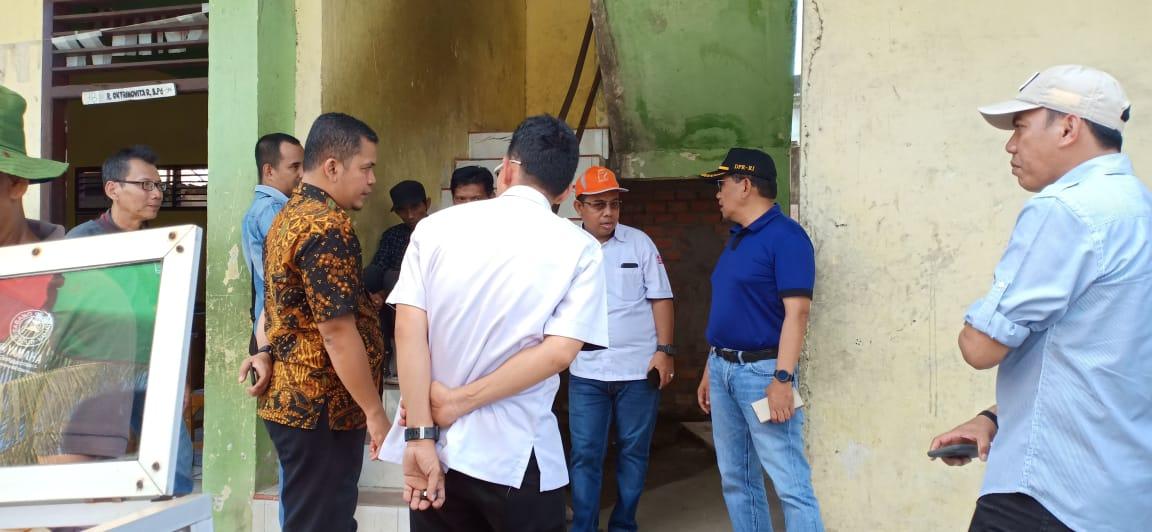 Permalink ke Pantau Pemungutan Suara di TPS yang Tertunda, H. Bakri Bangga Partisifasi Pemilih Masih Tinggi