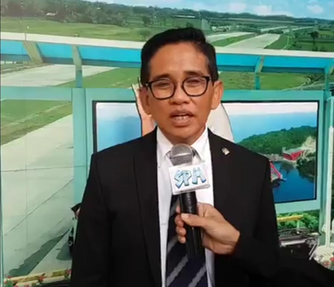 Permalink ke Harga Tiket Pesawat Dikeluhkan Penumpang, H. Bakri : Saya Bersama Komisi V DPR RI Akan Panggil Pejabat Kemenhub