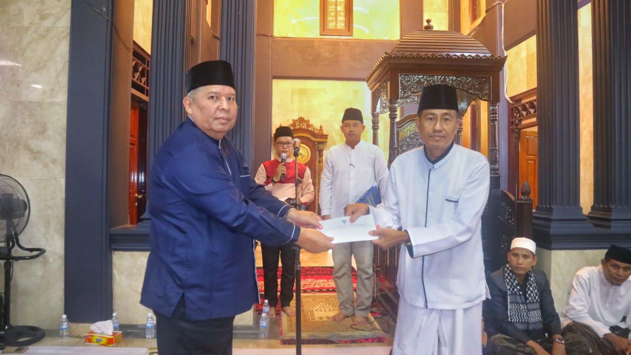 Permalink ke Tim Safari Ramadhan 1440 H Pemkab Tanjab Barat Kunjungi 6 Kecamatan di Wilayah Ulu