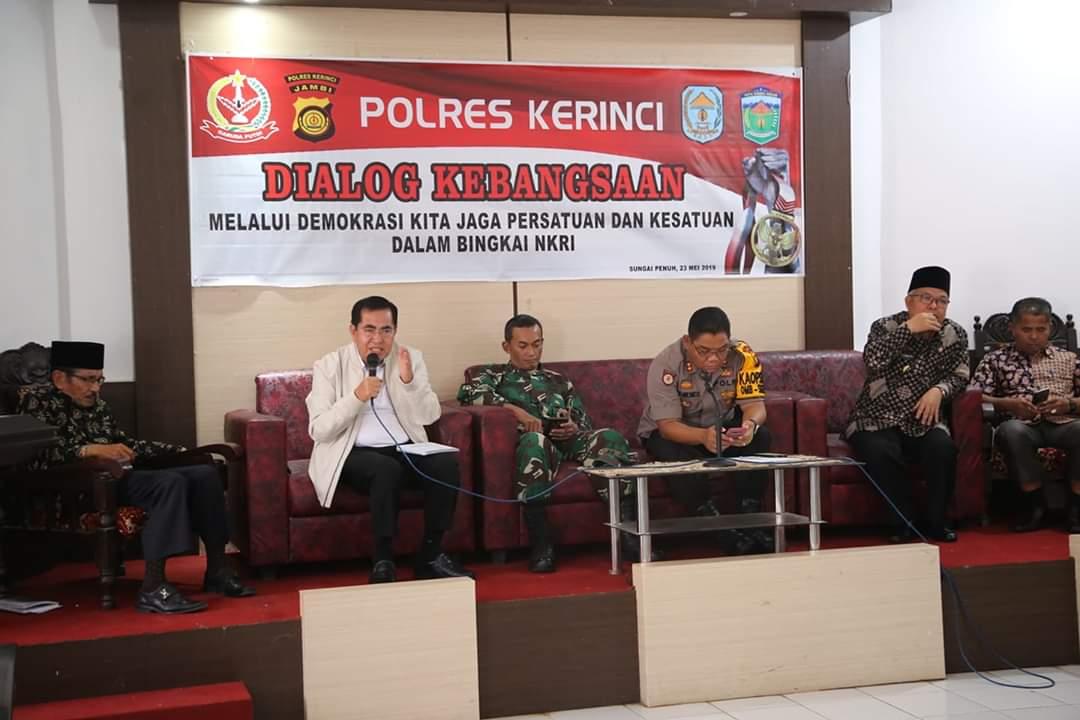 Permalink ke Wako AJB Jadi Narasumber Dialog Kebangsaan