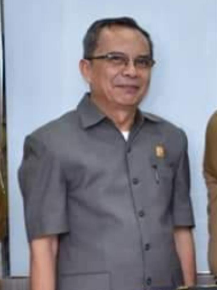 Permalink ke M. A. Fauzi Wakil Ketua DPRD Kota Jambi Sampaikan Jadwal Kegiatan Dewan