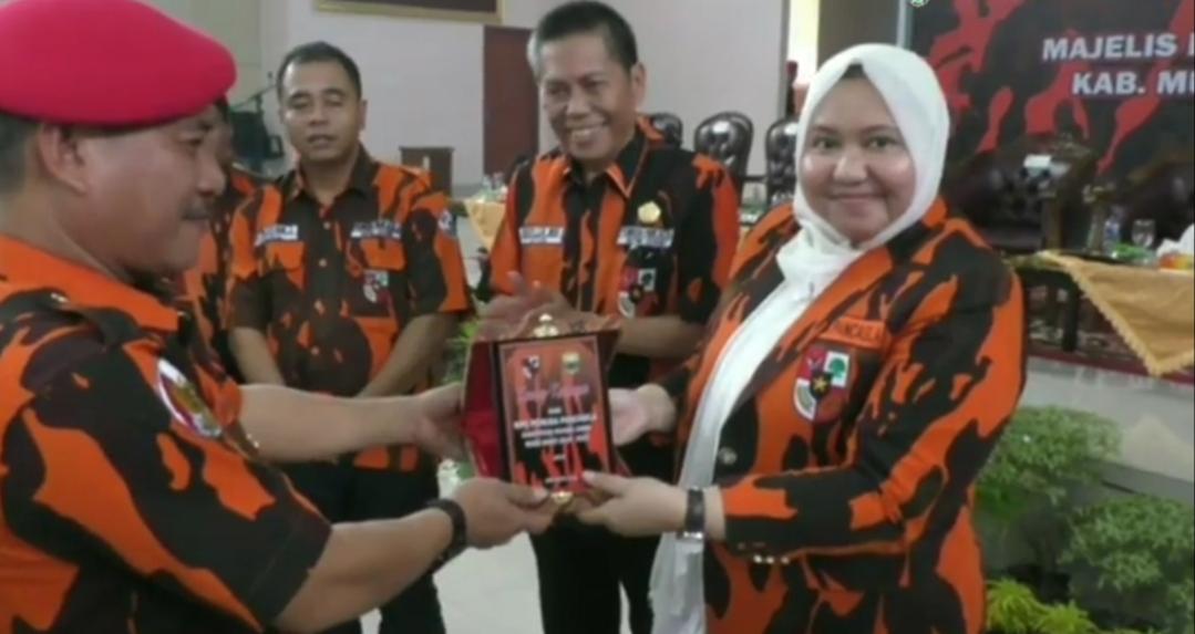Permalink ke Bupati Muarojambi Hadiri Pelantikan Majelis Pimpinan Cabang PP Kabupaten Muarojambi