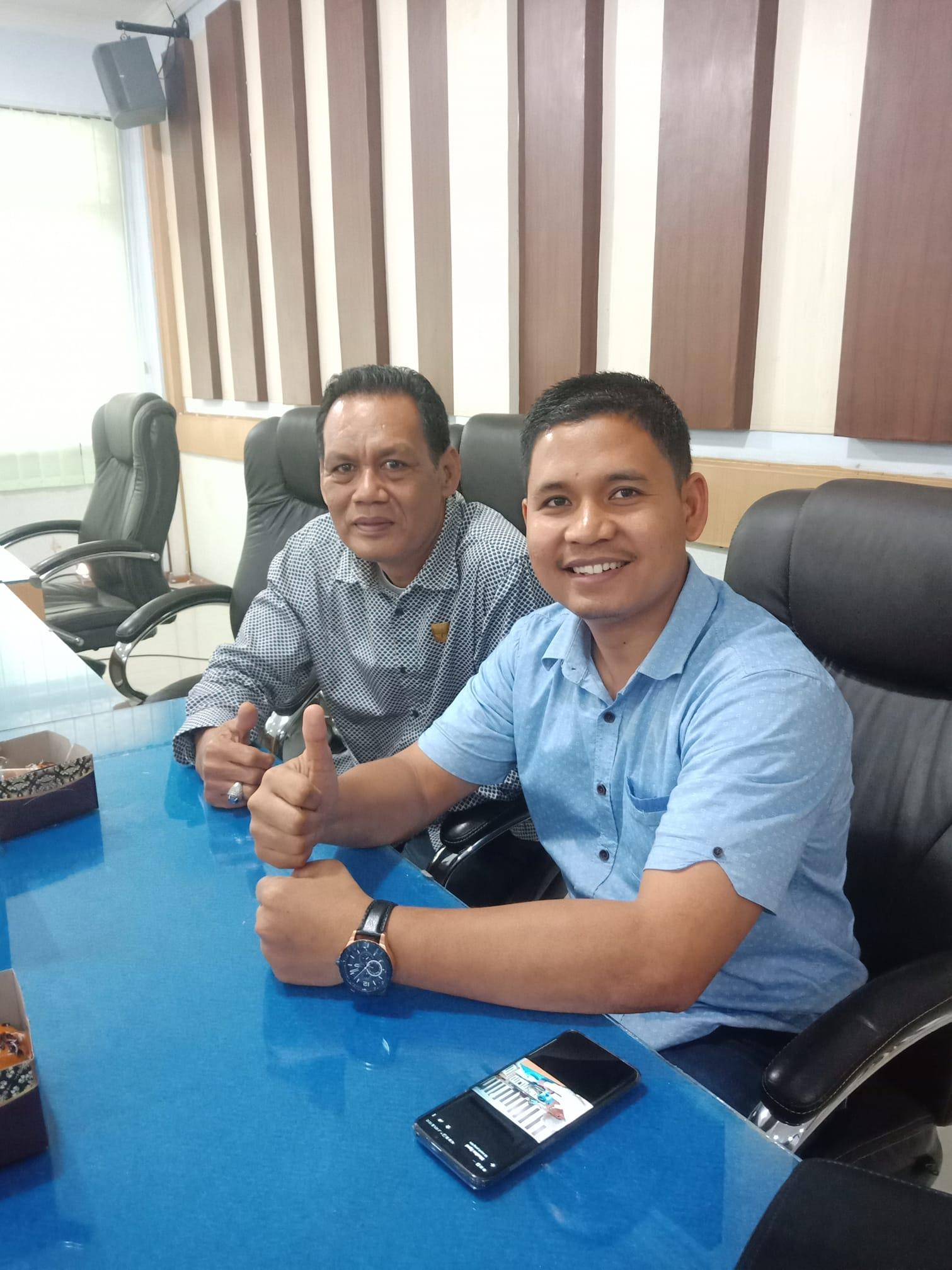 Permalink ke Anggota DPRD Kota Jambi Periode 2019-2024 Janji Akan Melaksanakan Tugas dengan Sebaik-baiknya