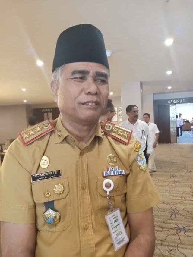 Permalink ke 45 Anggota DPRD Kota Jambi Terpilih Akan Dilantik 23 Agustus, Ini Penjelasan Plt. Sekwan H. Mukhlis