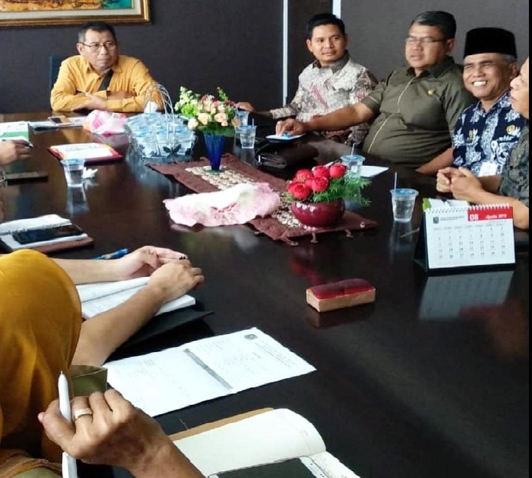 Permalink ke Pimpinan dan Sejumlah Pejabat Sekretariat DPRD Kota Jambi Kunker ke BPSDM Kemendagri RI