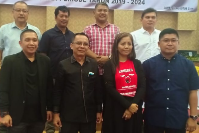 Permalink ke Tiga Kali Berturut-turut Terpilih Jadi Anggota Dewan, Ini yang Disampaikan Anggota DPRD Kota Jambi Mewakili Politisi Perempuan Periode 2019-2024