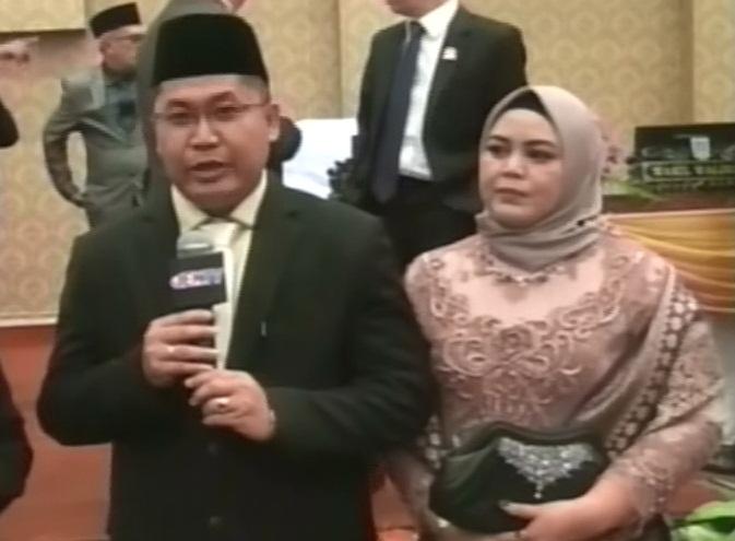 Permalink ke Putra Absor Ketua DPRD Kota Jambi Ungkapkan Ucapan Terima Kasihnya Kepada Masyarakat